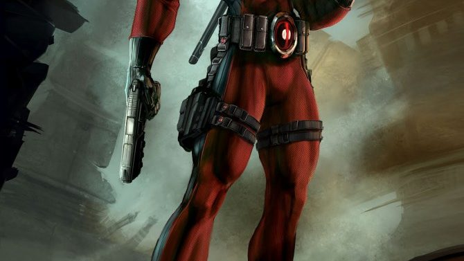 Pelicula Deadpool Marvel Feach Estreno