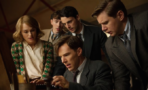 'The Imitation Game' gana premio del