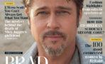 Brad Pitt Portada GQ Britanico