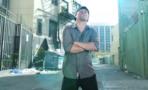 Video Channing Tatum Dick Graze