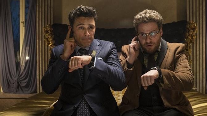 """The Interview"": Sony cancela estreno en"