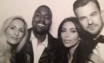 Pastor que casó a Kim Kardashian
