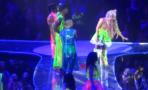 Video Lady Gaga Detiene Pelea Entre