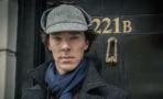 "Benedict Cumberbatch sobre Sherlock: ""Me gustaría"