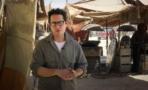 Millennium Falcon de 'Star Wars' es