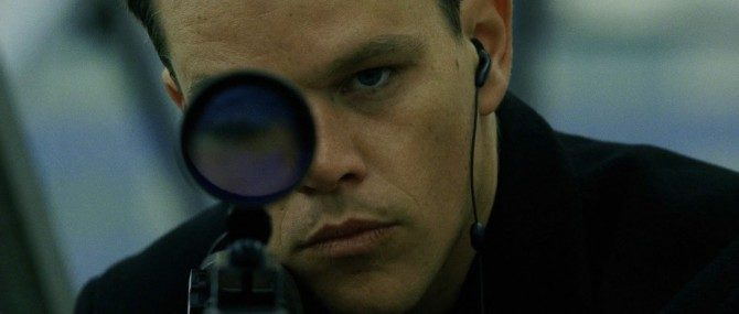 Matt Damon Regresara Jason Bourne Franquicia