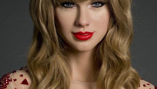 Taylor Swift en Madame Tussauds DC: