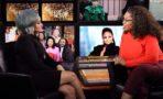 Raven-Symoné, Oprah Winfrey