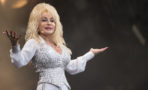 GLASTONBURY, ENGLAND - JUNE 29: Dolly