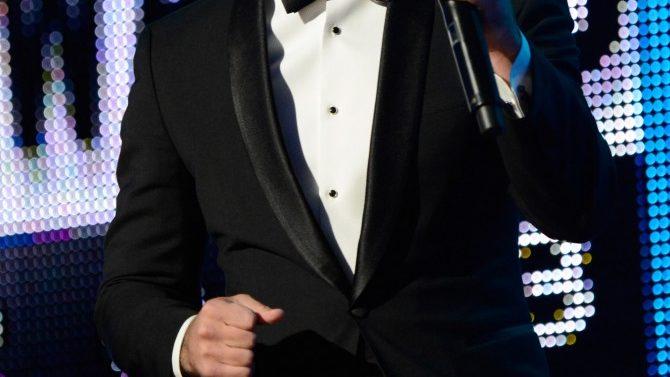 Pitbull Anfitrion American Music Awards 2014