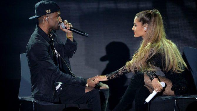 Ariana Grande Confirma Noviazgo Big Sean