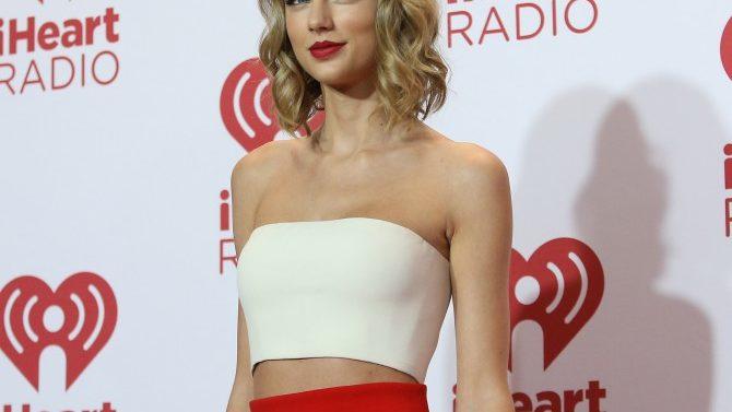 Taylor Swift Portada People