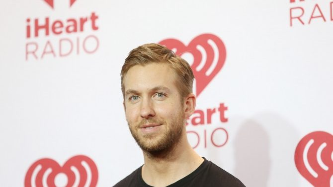 Calvin Harris Anuncia Nuevo Album