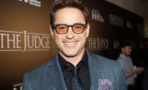 The Judge Robert Downey Jr.