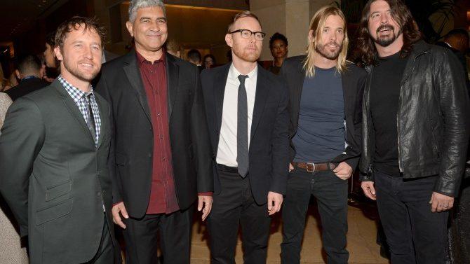 Foo Fighters Nuevo Trailer Sonic Highways