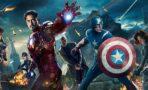 Trailer oficial de 'The Avengers: Age