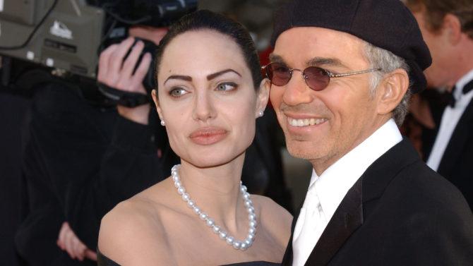 399817 98: Actors Angelina Jolie and