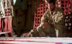 Bradley Cooper en 'American Sniper' -
