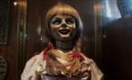 Guia Maquillaje Annabelle Halloween