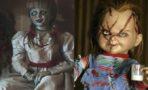Creador de Chucky quiere hacer una