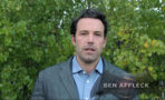 Ben Affleck y Amy Adams llaman