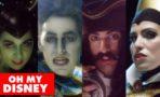 Video Parodia Counting Scars Villanos Disney