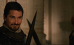 Mira a Christian Bale en el