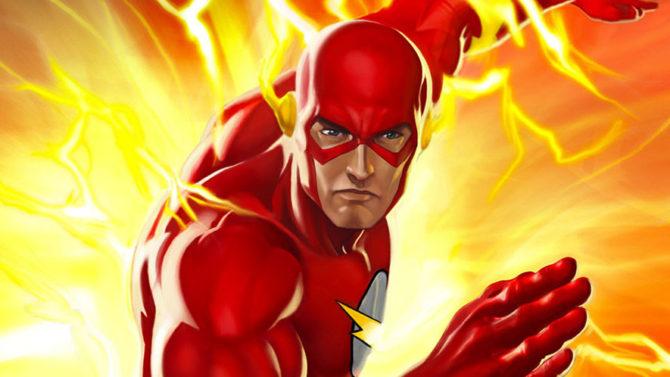 'The Flash': Película del superhéroe saldrá