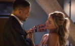 Mira a Will Smith y Margot