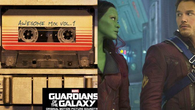 'Guardians of the Galaxy': Llega el