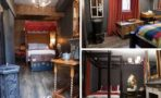 Harry Potter: Hotel en Londres con