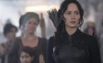 'Hunger Games: Mockingjay – Part 1′