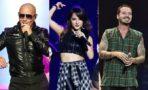 iHeartRadio Fiesta Latina: Pitbull, J Balvin,