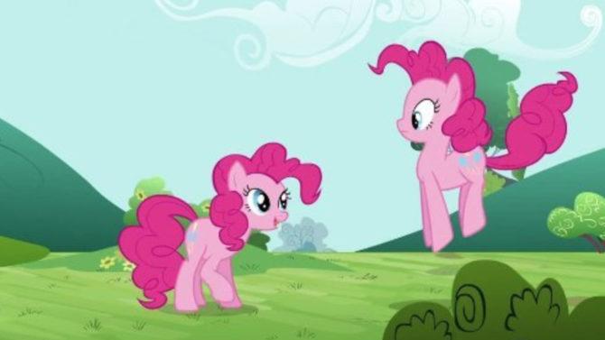 'My Little Pony'- Película se realizará