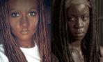 Joven es tildada de racista por