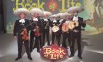 'The Book of Life': Los mariachis
