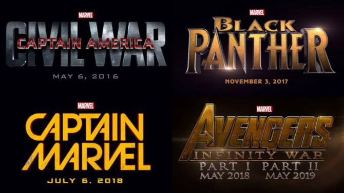Marvel Event: Chadwick Boseman como 'Black