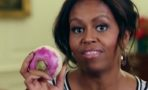 "Vine de Michelle Obama ""Turnip for"