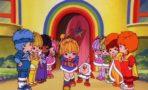 'Rainbow Brite' caricatura de los '80