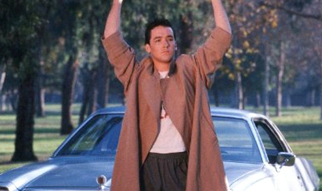 Say Anything Serie NBC