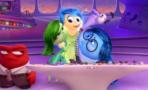 Inside Out Pixar Disney Trailer