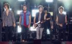 One Direction Estrena Video Clip Pelicula