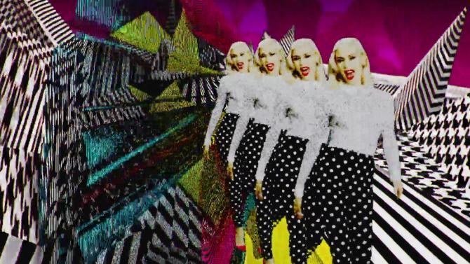 Gwen Stefani Video Musical Baby Don't