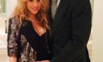 Shakira Muestra Pancita Segundo Bebe