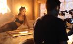 Ariana Grande Behind The Scenes Video