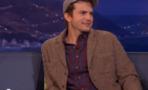 Ashton Kutcher Habla Sobre Hija