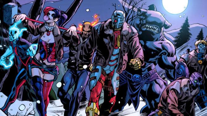 'Suicide Squad': Director David Ayer muestra