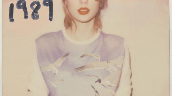 Taylor Swift Lista De Canciones Album