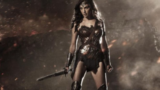 'Wonder Woman' podría tener una directora