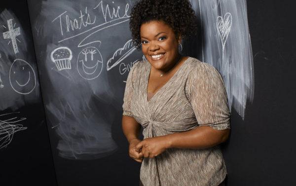 Yvette Nicole Brown Retira Community